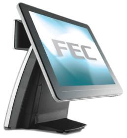 Butikkdata/kasser - FEC Aerpos