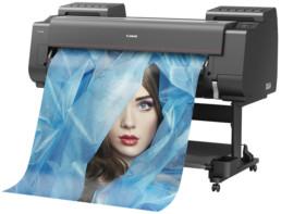 Kopi & Print - Imageprograf Pro-4000