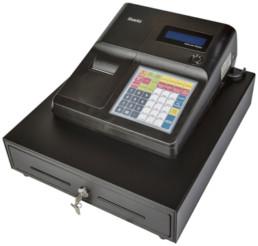 Butikkdata/kasser - SAM4S-ER-265ej
